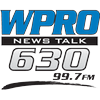 News Talk 630 WPRO-AM