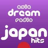 asia DREAM radio - Japan Hits
