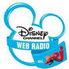 Disney Channel Web Radio avec NRJ