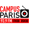 Radio Campus Paris 93.9