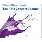 WCRB BSO Concert Channel